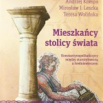 The latest publication by Łódź Byzantinists